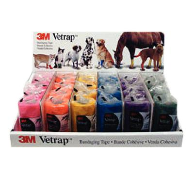 Vetrap™ Assorted Color Packs