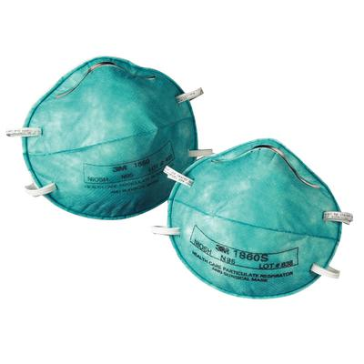 3M™ Particulate Respirator and Surgical Mask – Cone