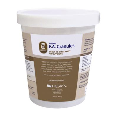 F.A. Granules