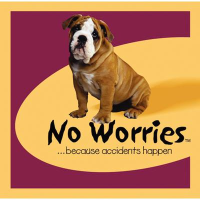 NO WORRIES Kennel Pads