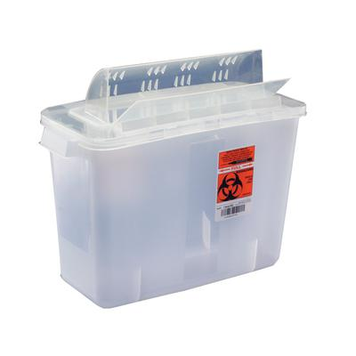 SHARPS CONTAINER  5QT EACHES