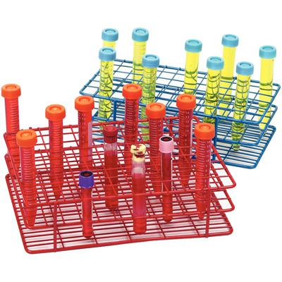 WIRE TEST TUBE RACK J0352