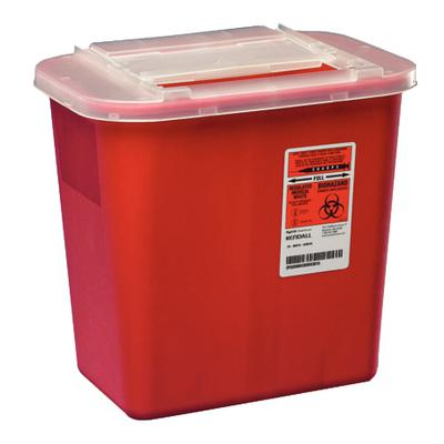 SHARPSAGATER CONTAINER 2GAL  CA20