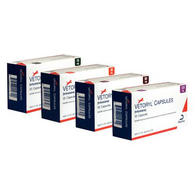 Vetoryl® Capsules