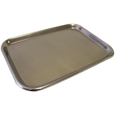 MAYO TRAY 14X10X2/3IN J0397