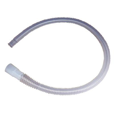 SINGLE BREATHING TUBE (NO Y) DISP  5/8X30IN