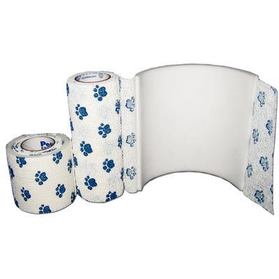 PetFlex® AFD Absorbent Foam Dressing