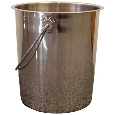 PAIL STR SIDE 13QT J0398S