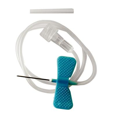 Exel Winged Infusion Set