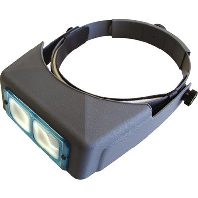 OPTIVISOR 2 3/4X AT 6IN J0801D