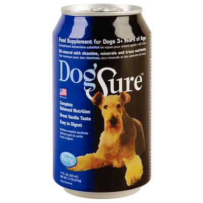 DogSure™ Food Supplement