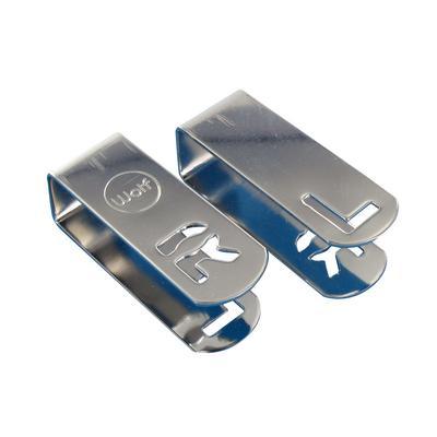 X-ray Cassette Marker Clip