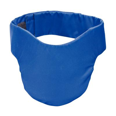 THYROID COLLAR ROYAL BLUE