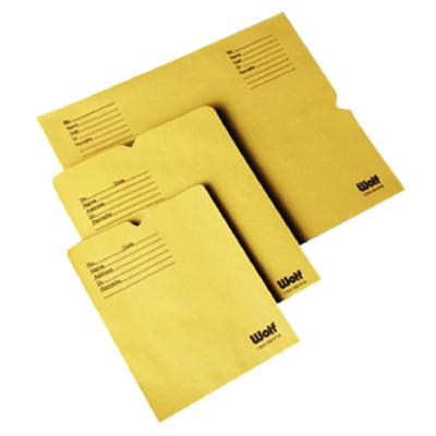 X-ray Film Filing Envelopes