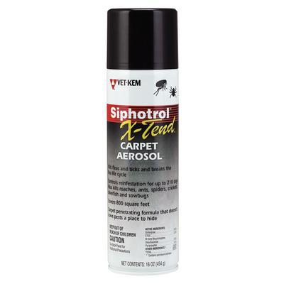 Siphotrol® X-Tend™ Carpet Aerosol