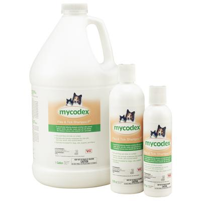 Mycodex® Flea & Tick Shampoo P3