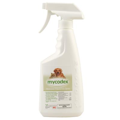 Mycodex All-In-One® Flea & Tick Spray