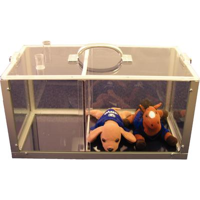Lexan Anesthesia Chamber