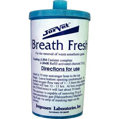 Breath Fresh Anesthesia Gas Filter