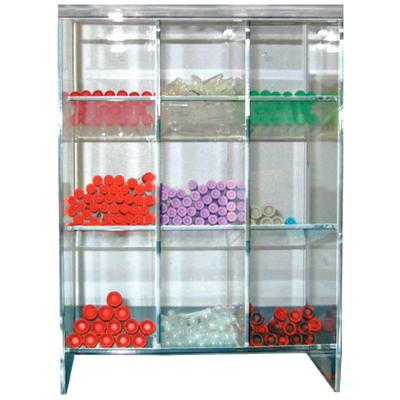 BLOOD TUBES RACK J0885