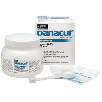 Panacur® Granules