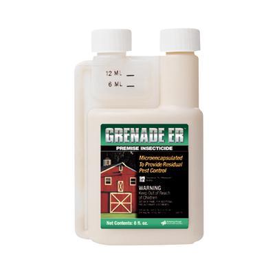 Grenade™ ER Premise Insecticide