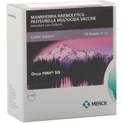 Once PMH® Cattle Vaccine