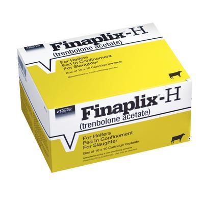 Revalor® Finaplix®-H