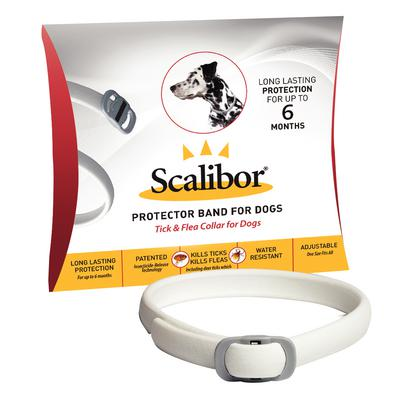 Scalibor® Protector Band for Dogs