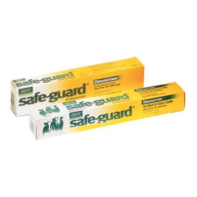 Safe-Guard® Paste 10%