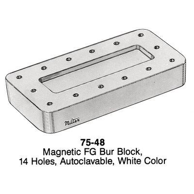Bur Blocks