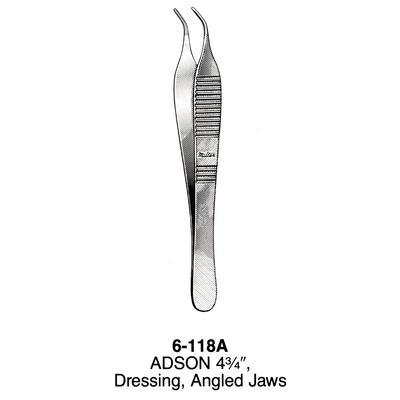 MX6-118A ADSON D-FCP DEL 43/4