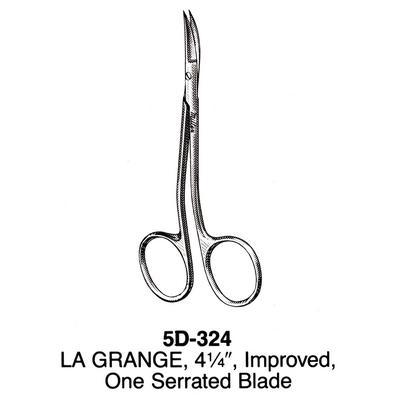MX5D-324 LA GRANGE GUM SCS