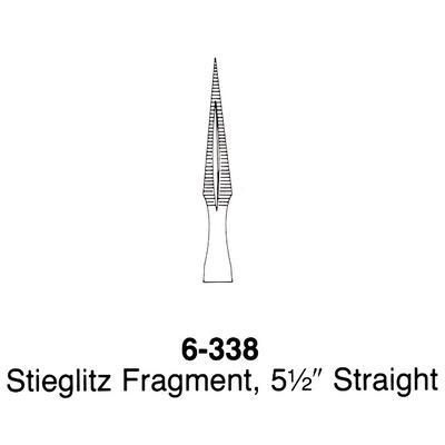 MX6-338 WILLIAMS SPLINTER FCPS 5-1/2 STR