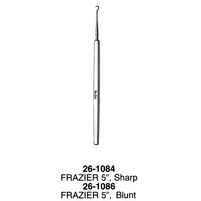 MX26-1084 FRAZIER DURA HOOK SHARP 5