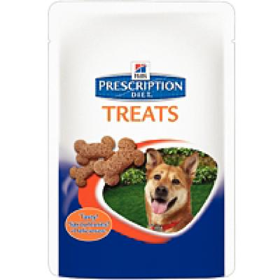 Prescription Diet® Canine Treats