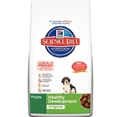Hill's Puppy Healthy Development Formula