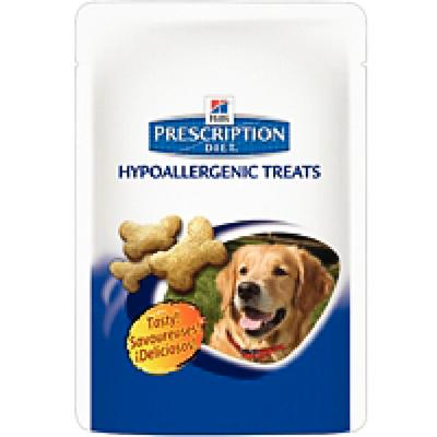 Hypoallergenic Canine Treats