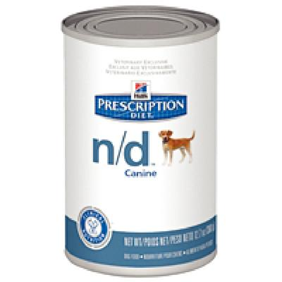 n/d® Canine
