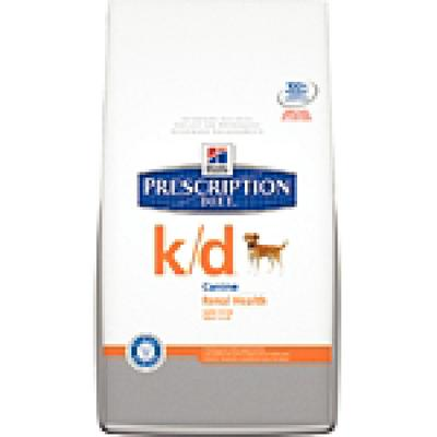 k/d® Canine Renal Health