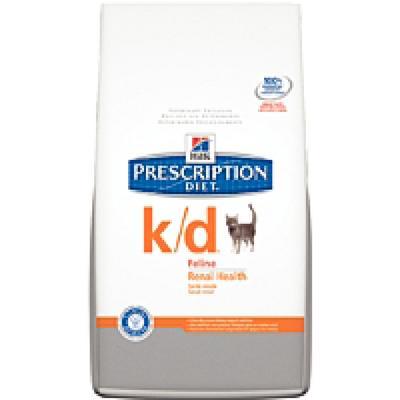 k/d® Feline Renal Health