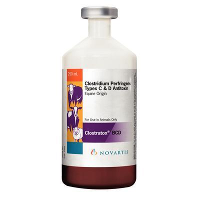 Clostratox® BCD