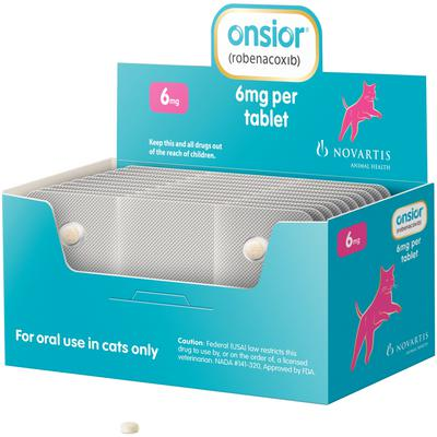 Onsior® Tablets for Cats