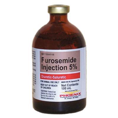 Furosemide Injectable (Phoenix)