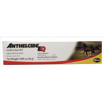 Anthelcide® EQ Paste