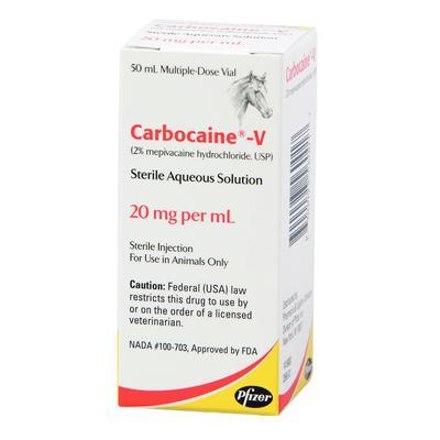 Carbocaine®-V
