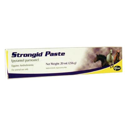 Strongid® Paste