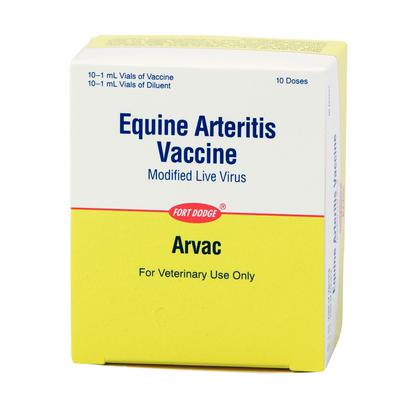 Arvac®