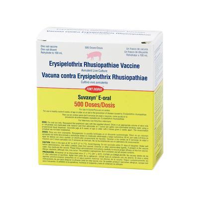 Suvaxyn® E-Oral