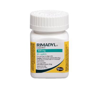 Rimadyl® Caplets